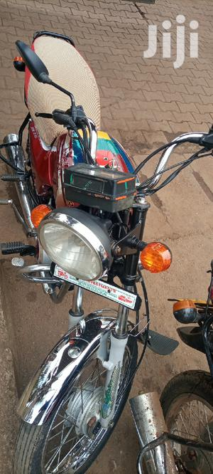 Bajaj Boxer 2019 Red   Motorcycles & Scooters for sale in Central Region, Kampala