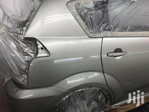 Car Doors Repair And Spraying   Automotive Services for sale in Central Region, Kampala