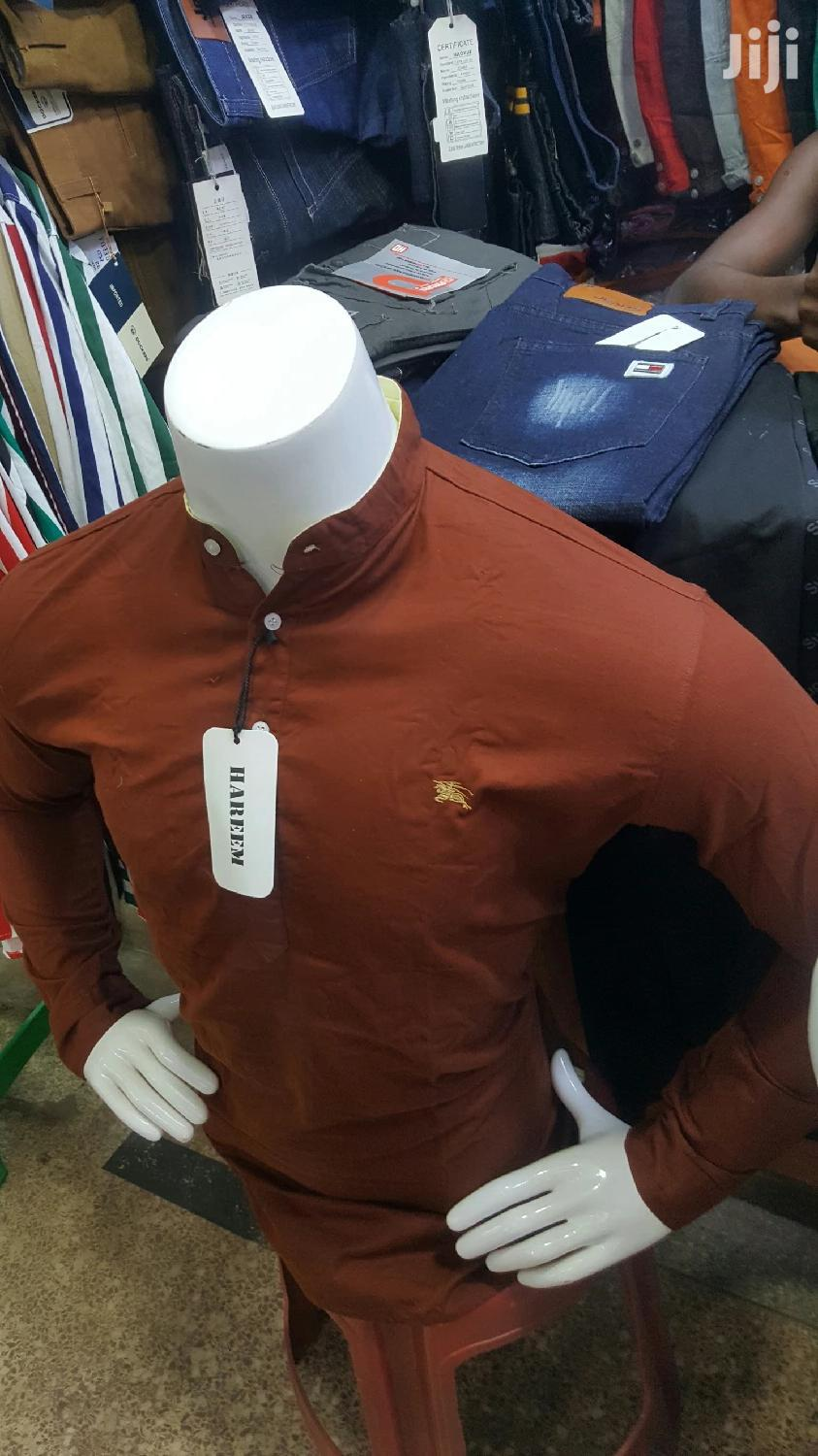 Men's Shirts | Clothing for sale in Kampala, Central Region, Uganda