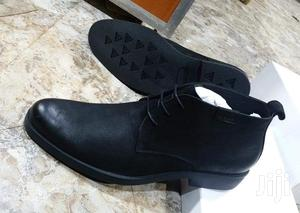 Men Leather Boots | Shoes for sale in Central Region, Kampala