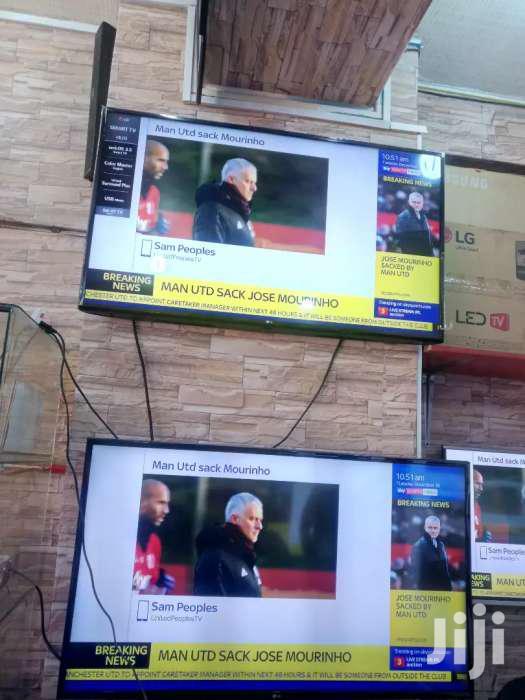 50inches LG Smart TV Digital Satellite