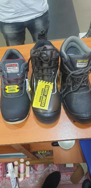 Heavy Duty Safety Shoes   Shoes for sale in Central Region, Kampala