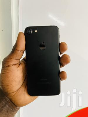 Apple iPhone 7 128 GB Black   Mobile Phones for sale in Central Region, Kampala