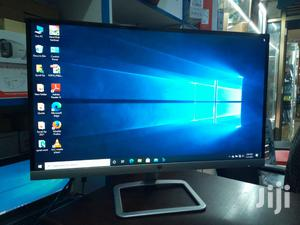 HP Monitor 27 Inches   Computer Monitors for sale in Central Region, Kampala
