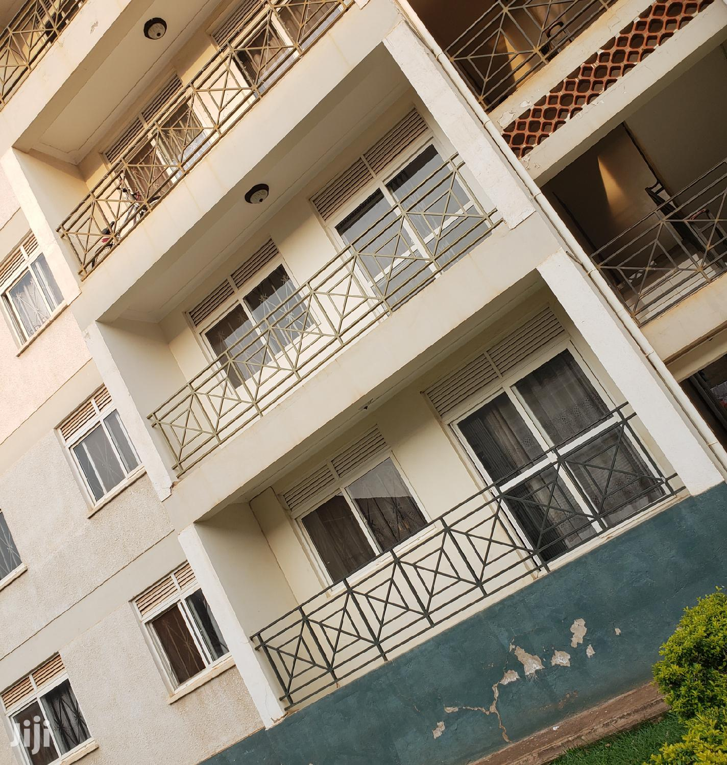 Flat for Rent 3 Bedrooms | Houses & Apartments For Rent for sale in Kampala, Central Region, Uganda