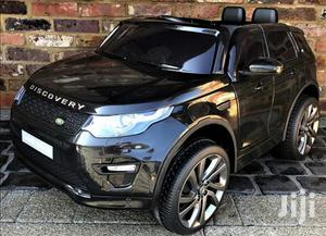 UK Licensed Kids Range Rover Discovery 12V Electric Car Ride | Toys for sale in Central Region, Kampala