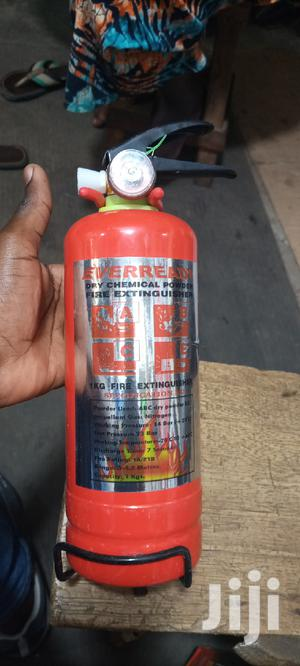 Fire Extinguisher 1kg | Vehicle Parts & Accessories for sale in Central Region, Kampala