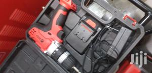 Edon Cordless Drill   Electrical Hand Tools for sale in Central Region, Kampala