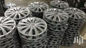 Used Wheel Caps Set   Vehicle Parts & Accessories for sale in Central Region, Kampala