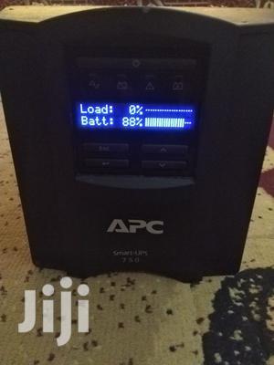 APC Smart UPS 750 | Computer Accessories  for sale in Central Region, Kampala