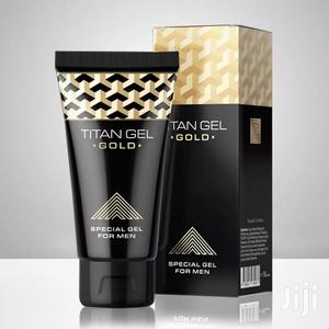 New Strong Man Gel Xxl Cream Penis Enlargement Cream | Sexual Wellness for sale in Central Region, Kampala
