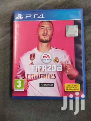 Ps4 Game FIFA20 OFFICIAL | Video Games for sale in Central Region, Kampala
