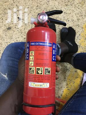 1kg Fire Extinguisher | Safetywear & Equipment for sale in Central Region, Kampala