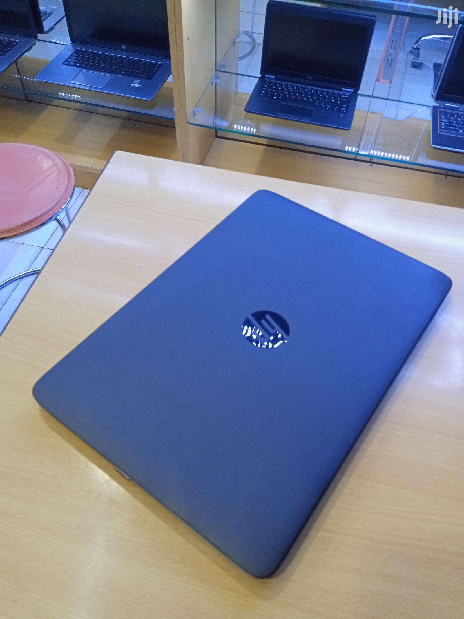 HP Elitebook 840 500 Gb Hdd Core I5 4 Gb Ram