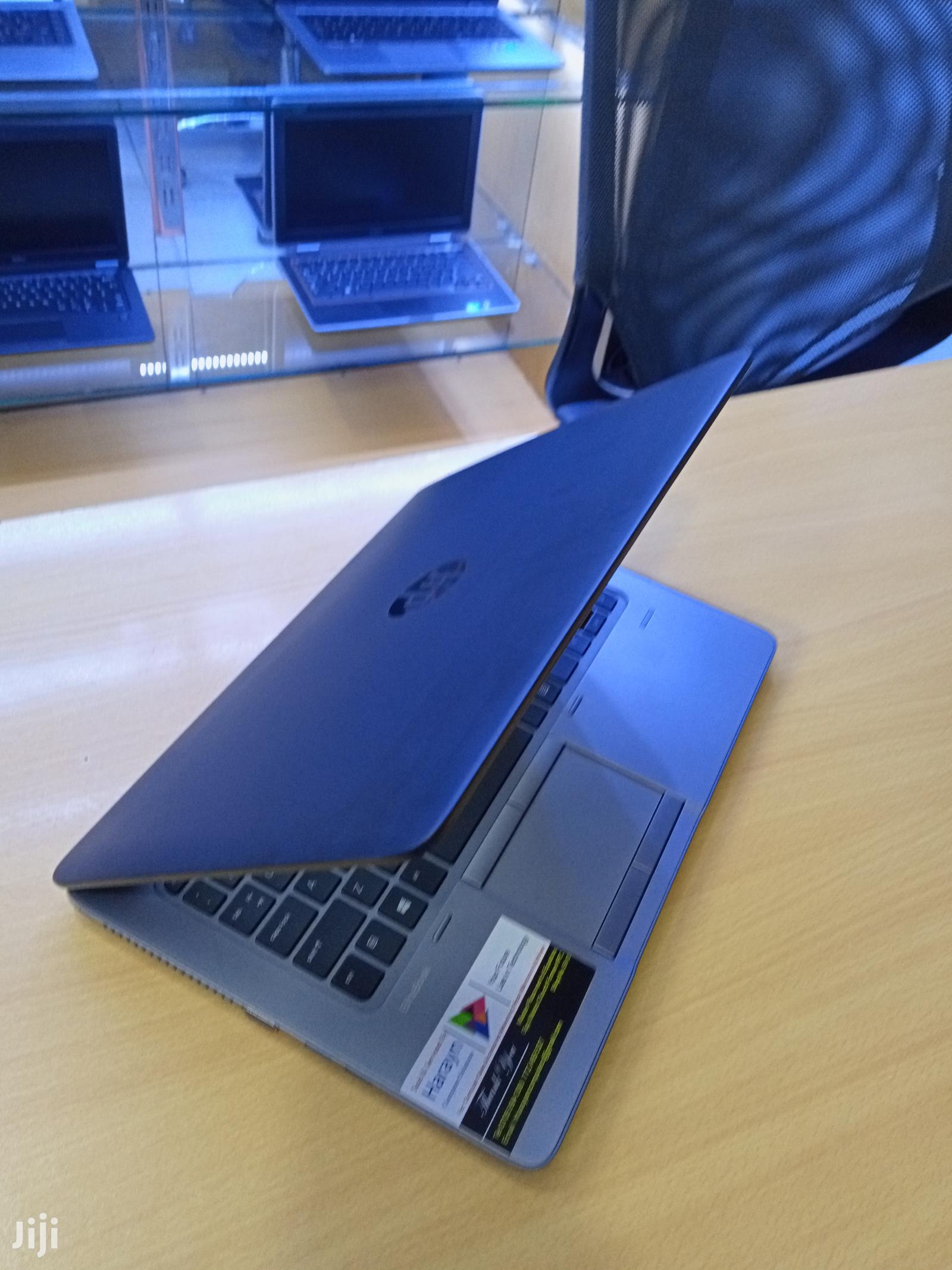 HP Elitebook 840 500 Gb Hdd Core I5 4 Gb Ram | Laptops & Computers for sale in Kampala, Central Region, Uganda