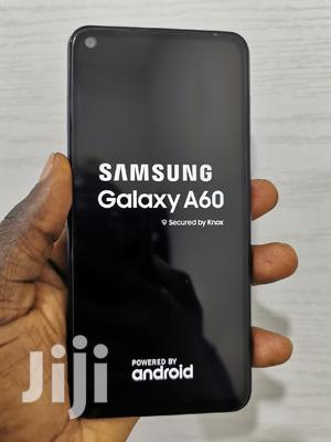 Samsung Galaxy A60 128 GB Black | Mobile Phones for sale in Central Region, Kampala