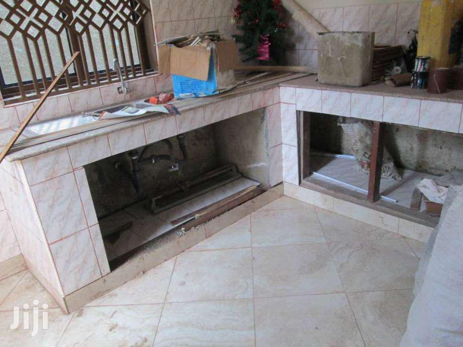 Archive: Two Bedroom House In Kirinya For Rent