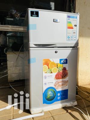 ADH 120litres Fridge Double Door | Kitchen Appliances for sale in Central Region, Kampala
