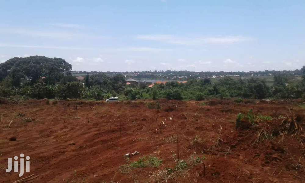 Plots In Munyonyo For Sale