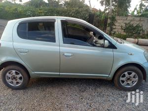 Toyota Vitz 2001 Green | Cars for sale in Central Region, Kampala
