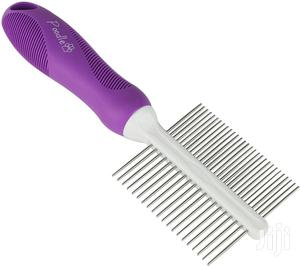 Two Sided Pet Comb | Pet's Accessories for sale in Central Region, Kampala