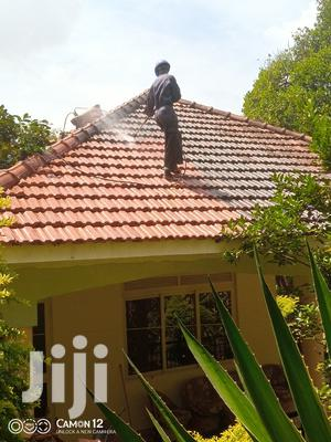 Roof Cleaning | Cleaning Services for sale in Central Region, Kampala