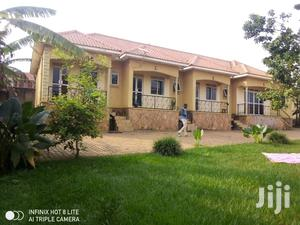 NAJJERA Self Contained Double Room House for Rent | Houses & Apartments For Rent for sale in Central Region, Kampala