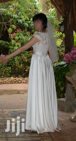 Wedding Dress 44 Size for Sale | Wedding Wear & Accessories for sale in Central Region, Kampala