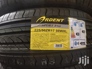 225/50r17 Ardent Tires   Vehicle Parts & Accessories for sale in Central Region, Kampala