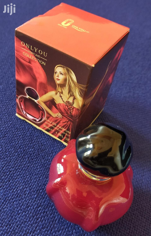 Fragrance Women's Spray 30 Ml