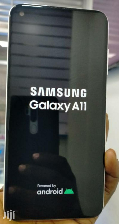 Archive: Samsung Galaxy A11 32 GB White