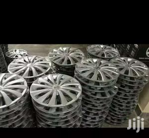 Original Japan Wheel Caps   Vehicle Parts & Accessories for sale in Central Region, Kampala