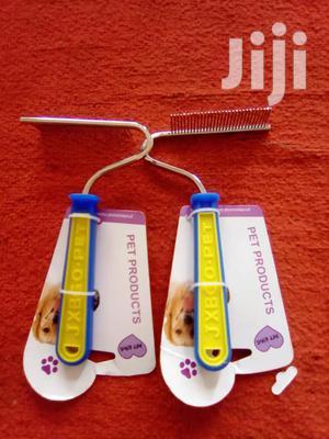 Pet Unique Comb | Pet's Accessories for sale in Central Region, Kampala