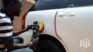 Painting and Restoring Car Body. | Building & Trades Services for sale in Central Region, Kampala