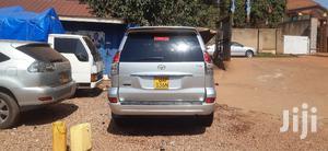 Toyota Land Cruiser Prado 2003 Silver | Cars for sale in Central Region, Kampala