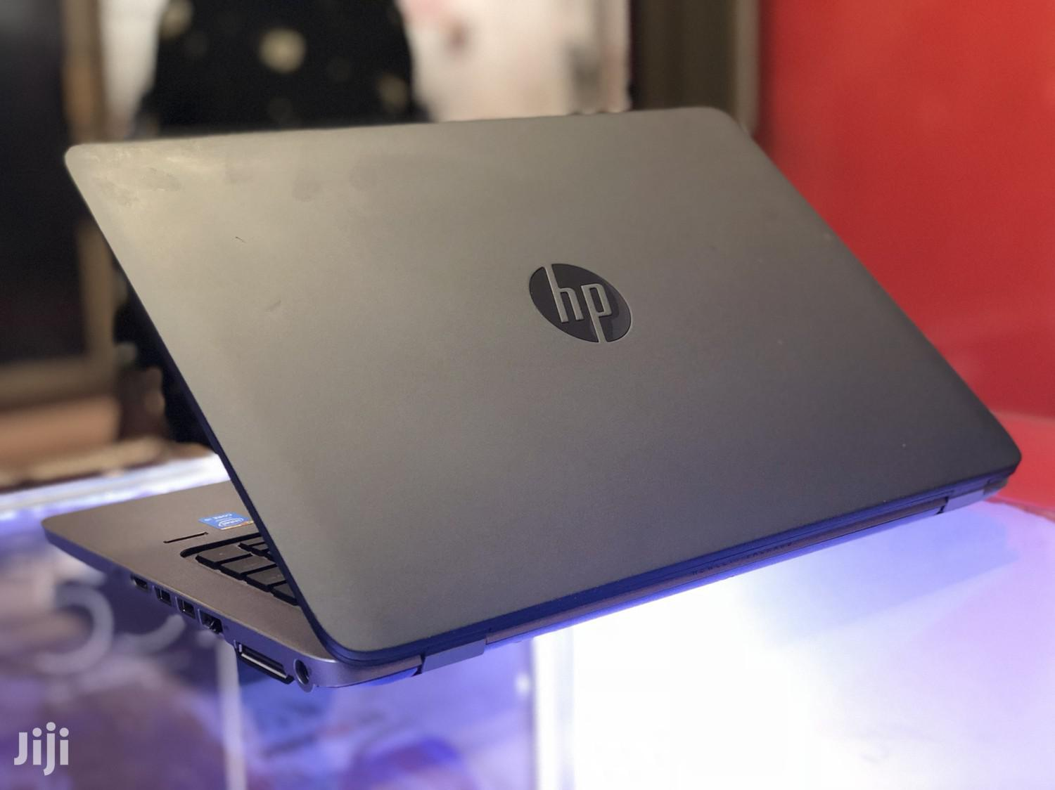 HP Elitebook 840 Touchscreen 14 Inches 500 Gb Hdd Core I5 8 Gb Ram | Laptops & Computers for sale in Kampala, Central Region, Uganda