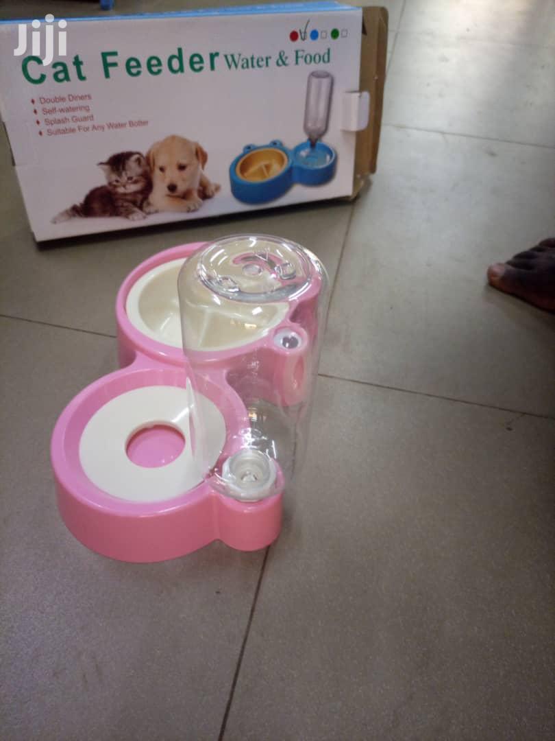 Cat Feeders | Pet's Accessories for sale in Kampala, Central Region, Uganda