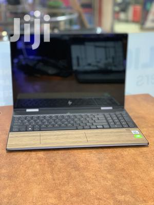 New Laptop HP Envy X360 15t 8GB Intel Core I5 SSHD (Hybrid) 512GB   Laptops & Computers for sale in Central Region, Kampala