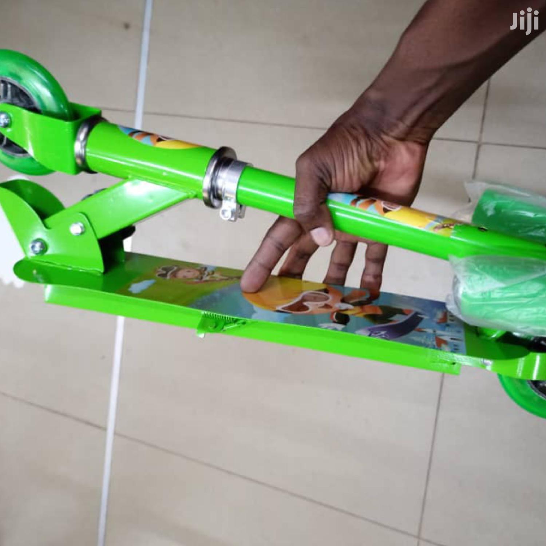 Kids Roller Board Scooter   Toys for sale in Kampala, Central Region, Uganda