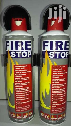 Car Fire Extinguisher | Vehicle Parts & Accessories for sale in Central Region, Kampala