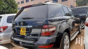 Mercedes-Benz M Class 2009 ML350 4x2 Black | Cars for sale in Central Region, Kampala