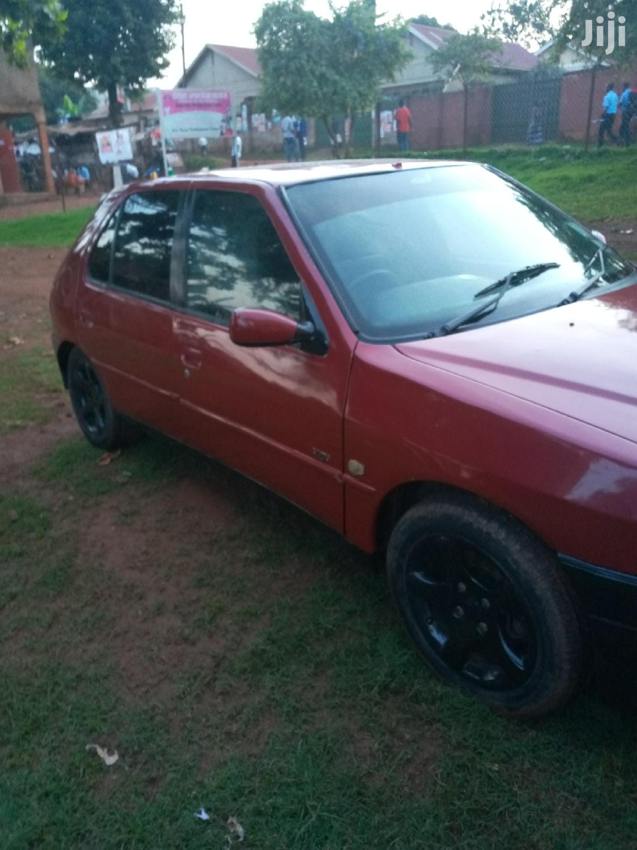 Peugeot 306 2003 | Cars for sale in Kampala, Central Region, Uganda