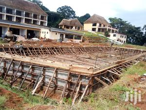 Swimming Pool Construction Services   Building & Trades Services for sale in Central Region, Kampala