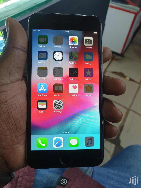 Apple iPhone 6 Plus 64 GB Gray | Mobile Phones for sale in Kampala, Central Region, Uganda