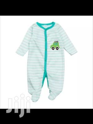 Baby Jumpsuit Set ( 3pcs) | Children's Clothing for sale in Central Region, Kampala
