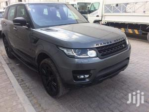 New Land Rover Range Rover Sport 2015 Gray   Cars for sale in Central Region, Kampala