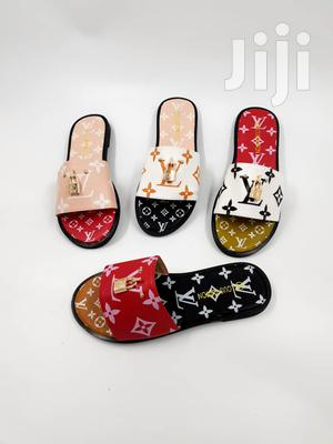 Louis Vuitton Lady Flat Shoes | Shoes for sale in Central Region, Kampala
