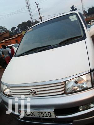 Toyota Regius | Buses & Microbuses for sale in Central Region, Kampala