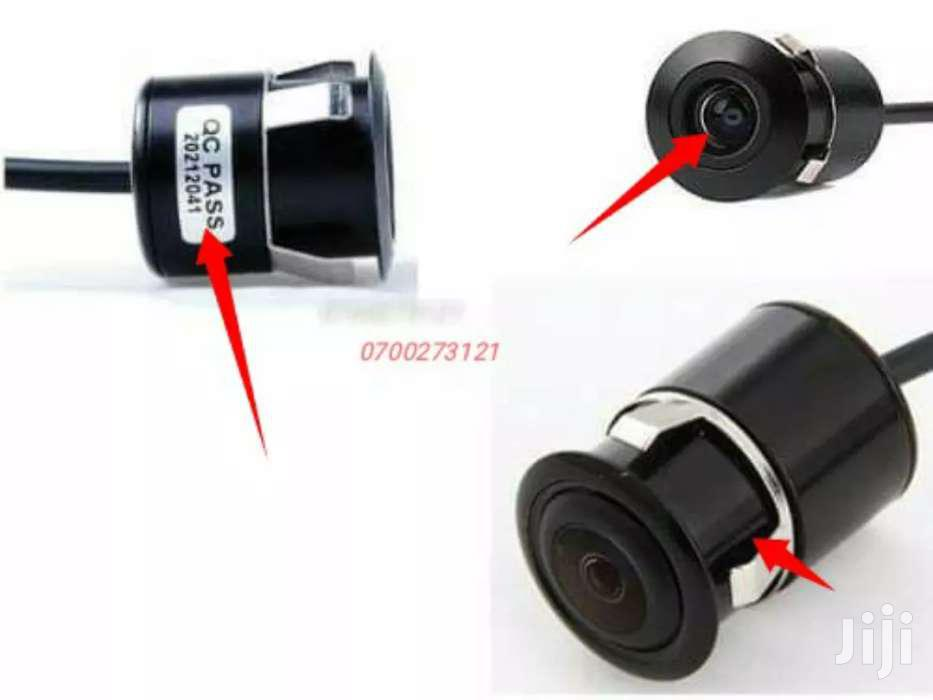 WATER Proof Reverse Camera For Cars