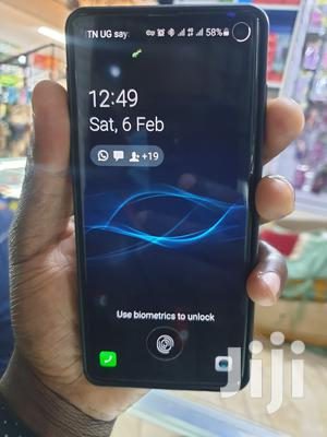 New Samsung Galaxy S10 128 GB Gold | Mobile Phones for sale in Central Region, Kampala